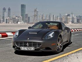 Ver foto 6 de Ferrari California 2012