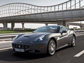 Ver foto 4 de Ferrari California 2012