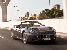 Ver foto 3 de Ferrari California 2012