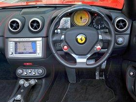 Ver foto 8 de Ferrari California HELE 2010