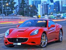 Ver foto 6 de Ferrari California HELE 2010
