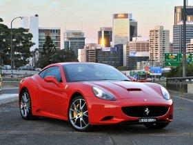 Ver foto 5 de Ferrari California HELE 2010