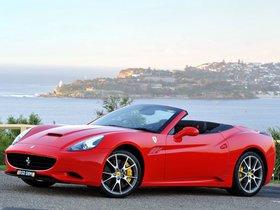 Ver foto 4 de Ferrari California HELE 2010