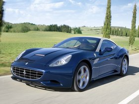 Ver foto 2 de Ferrari California HS Package 2012