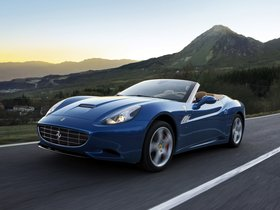 Ver foto 1 de Ferrari California HS Package 2012