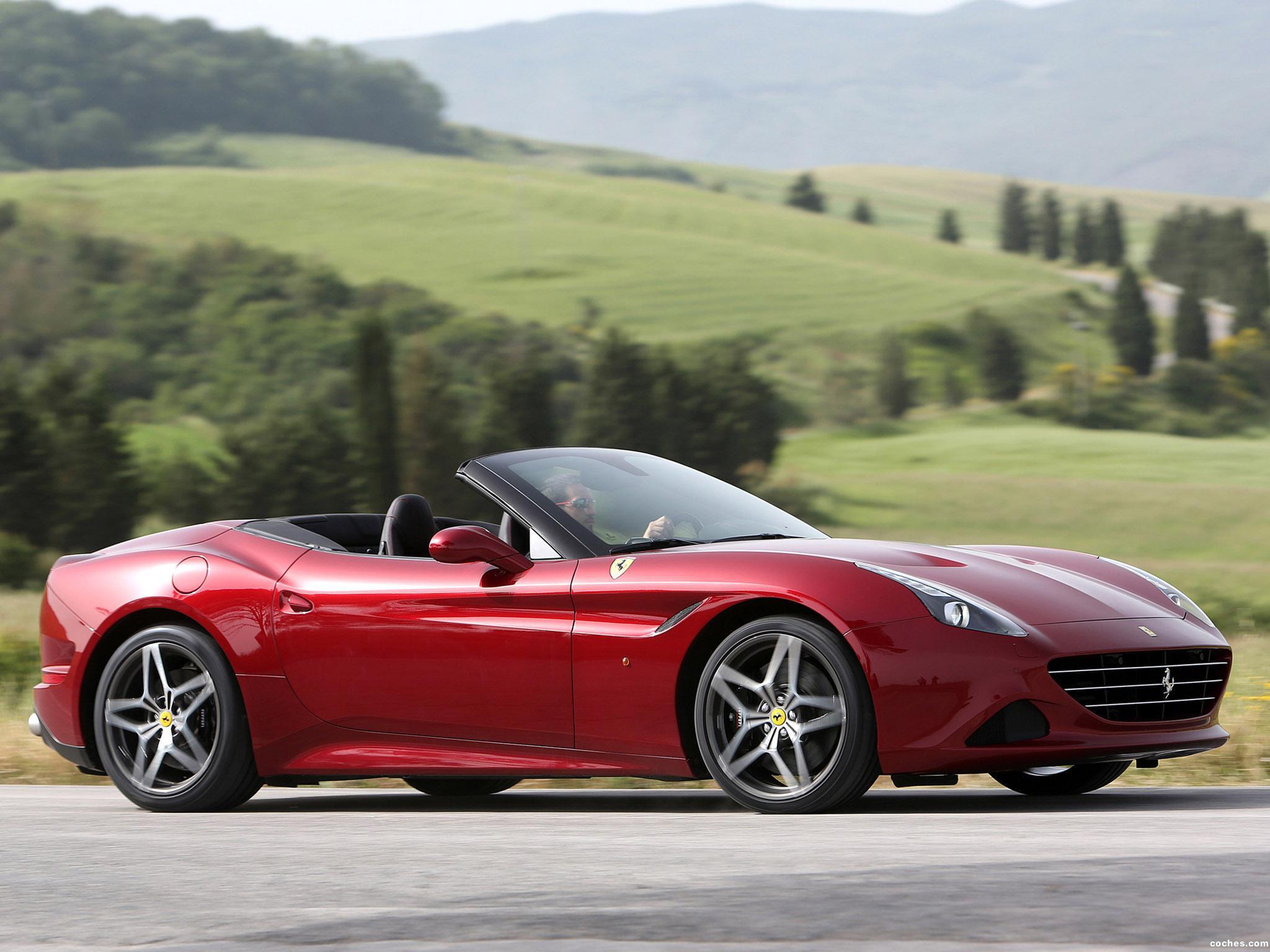 Foto 36 de Ferrari California T 2014