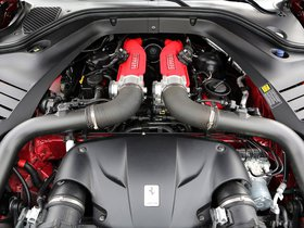 Ver foto 38 de Ferrari California T 2014