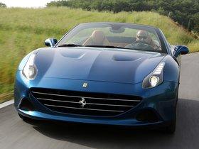 Ver foto 35 de Ferrari California T 2014