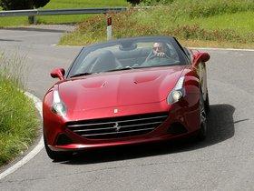 Ver foto 33 de Ferrari California T 2014