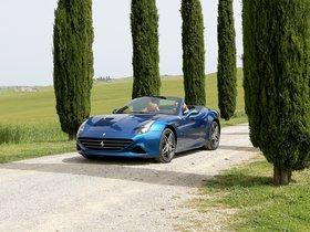 Ver foto 30 de Ferrari California T 2014