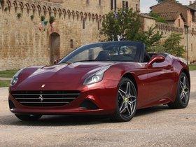 Ver foto 27 de Ferrari California T 2014
