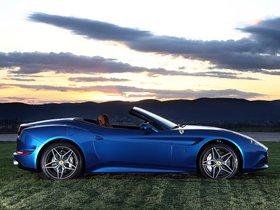 Ver foto 25 de Ferrari California T 2014