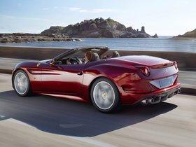 Ver foto 23 de Ferrari California T 2014