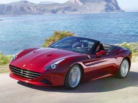 Ver foto 22 de Ferrari California T 2014