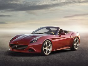 Ver foto 45 de Ferrari California T 2014