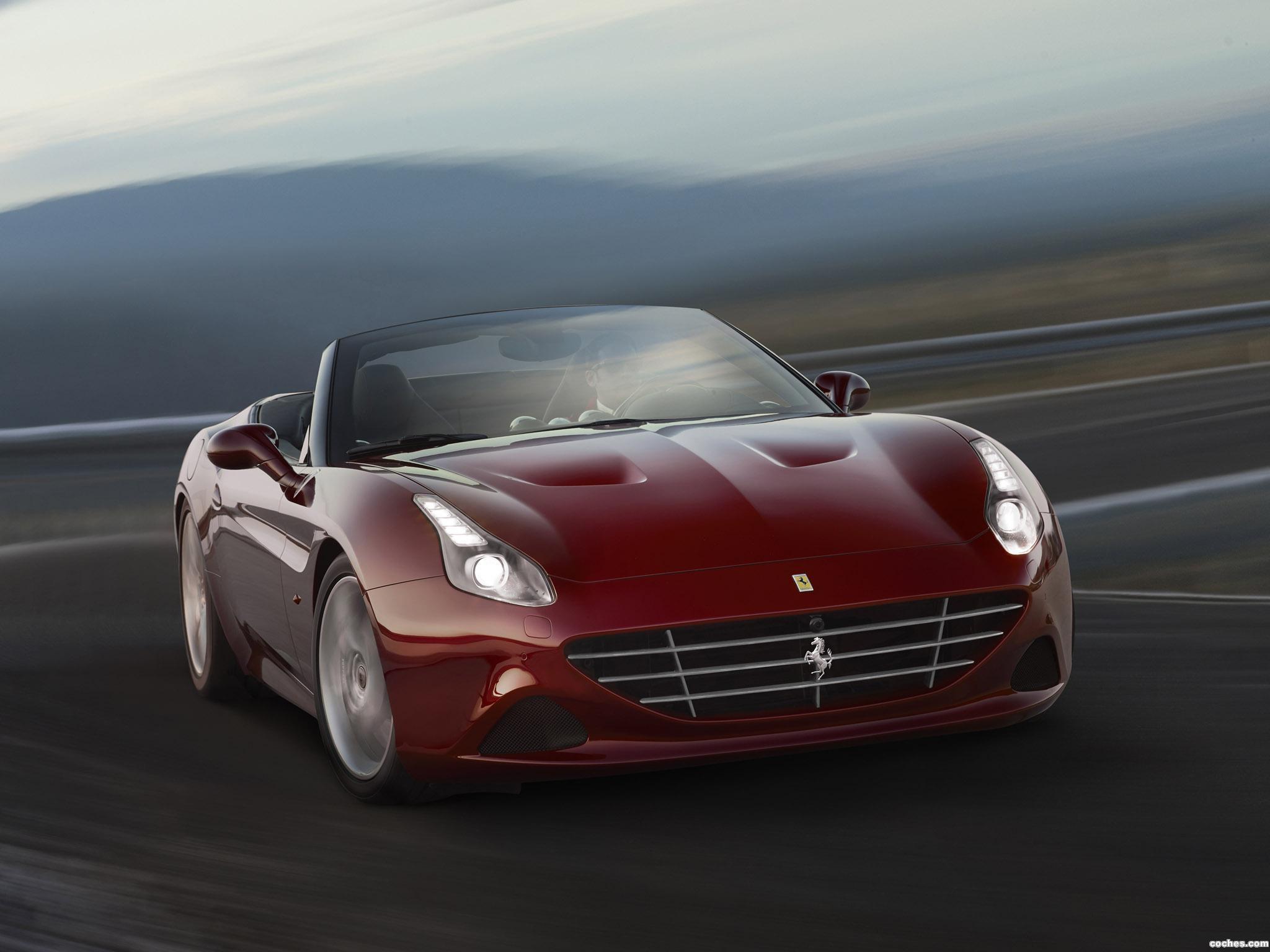 Foto 0 de Ferrari California T HS 2016