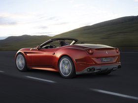 Ver foto 2 de Ferrari California T HS 2016