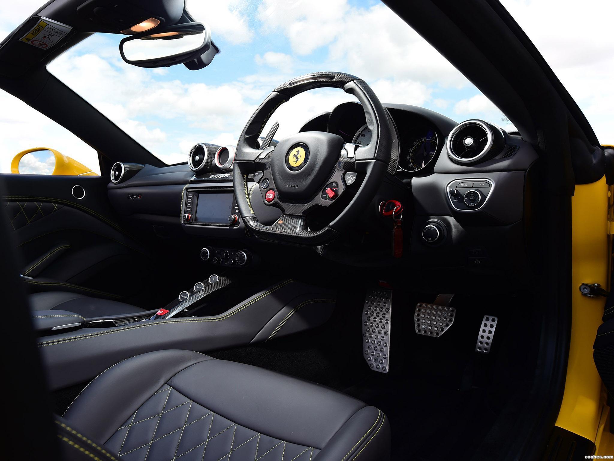 Foto 9 de Ferrari California T HS UK 2016
