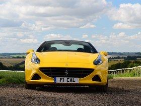 Ver foto 6 de Ferrari California T HS UK 2016