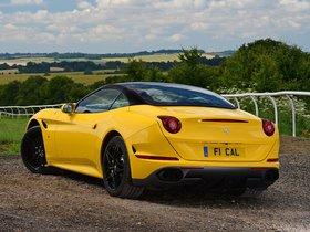Ver foto 5 de Ferrari California T HS UK 2016