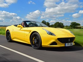 Ver foto 3 de Ferrari California T HS UK 2016