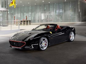 Ver foto 9 de Ferrari California T-Tailor Made 2015