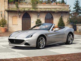 Ver foto 8 de Ferrari California T-Tailor Made 2015