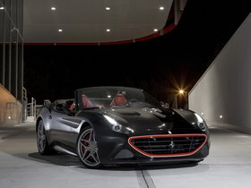 Ver foto 6 de Ferrari California T-Tailor Made 2015