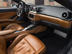 Ver foto 13 de Ferrari California T-Tailor Made 2015