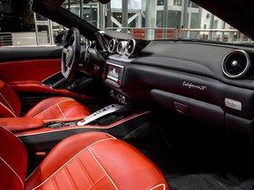 Ver foto 12 de Ferrari California T-Tailor Made 2015