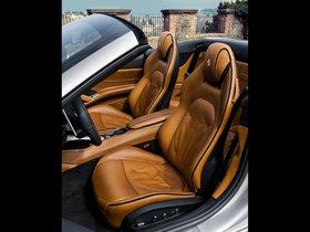 Ver foto 11 de Ferrari California T-Tailor Made 2015