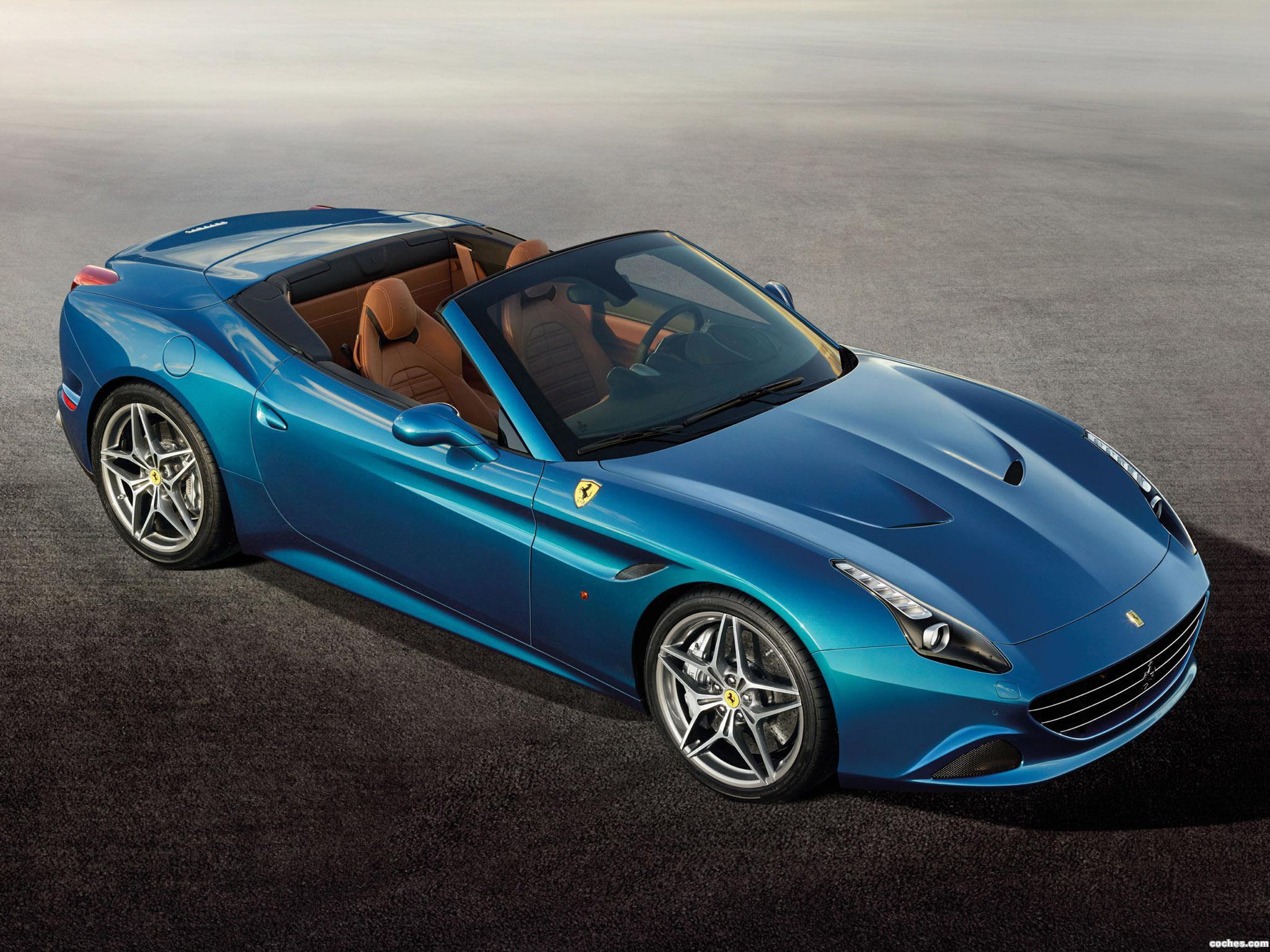 Foto 9 de Ferrari California T 2014