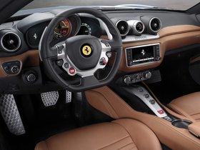 Ver foto 9 de Ferrari California T 2014