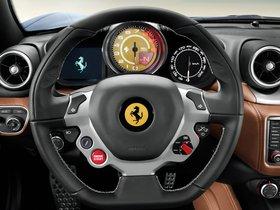 Ver foto 14 de Ferrari California T 2014