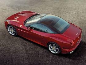 Ver foto 11 de Ferrari California T 2014