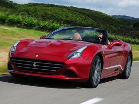 Ver foto 15 de Ferrari California T 2014