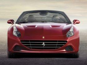 Ver foto 6 de Ferrari California T 2014