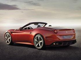 Ver foto 5 de Ferrari California T 2014