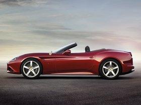 Ver foto 4 de Ferrari California T 2014
