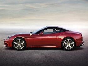 Ver foto 3 de Ferrari California T 2014