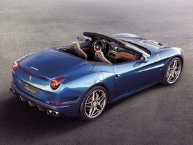 Ver foto 2 de Ferrari California T 2014