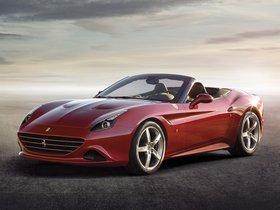 Ver foto 1 de Ferrari California T 2014
