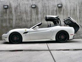Ver foto 6 de Ferrari  California Tunerworks Performance 2013