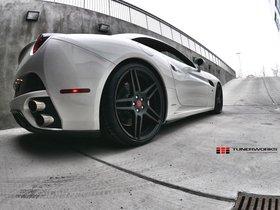 Ver foto 2 de Ferrari  California Tunerworks Performance 2013