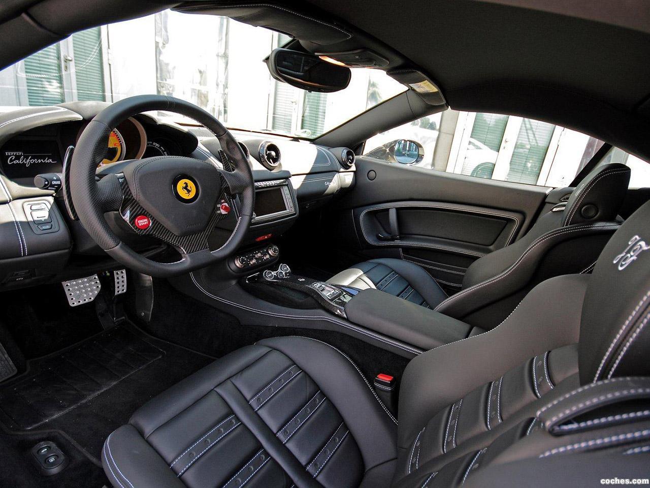 Foto 4 de Ferrari California by Anderson 2010