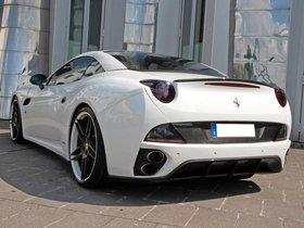 Ver foto 3 de Ferrari California by Anderson 2010