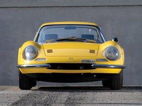 Ver foto 10 de Ferrari Dino 206 GT 1968