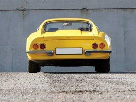Ver foto 9 de Ferrari Dino 206 GT 1968