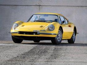 Ver foto 8 de Ferrari Dino 206 GT 1968