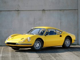 Ver foto 7 de Ferrari Dino 206 GT 1968